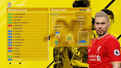 PES 2016 Update Transfer for PTE 6.0 v.1 by madn11