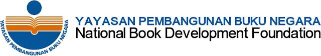 Logo YPBN, Yayasan Pembangunan Buku Negara,
