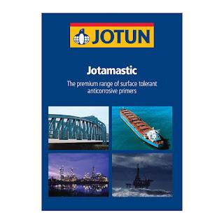 Jotun Epoxy Protective Coatings Surabaya
