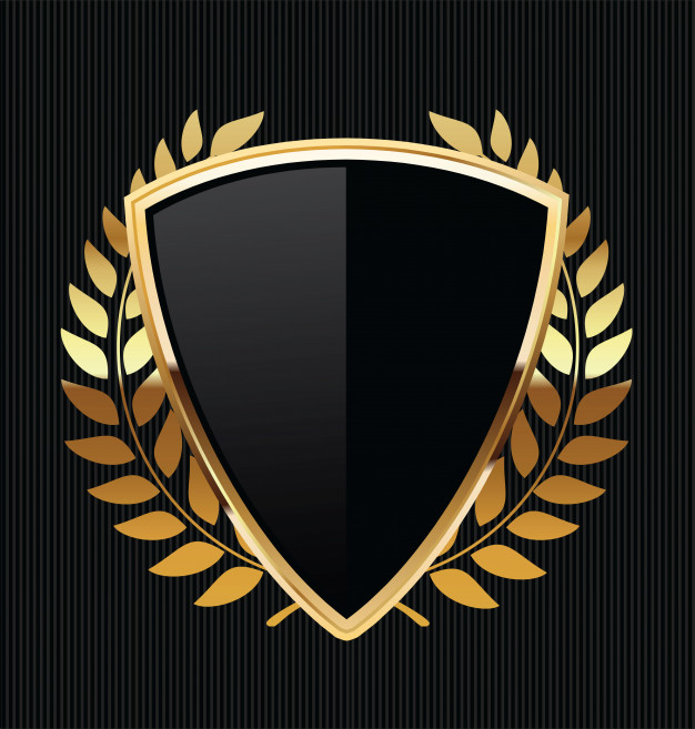 Polosan Desain Logo Polos Komunitas - Logo Keren