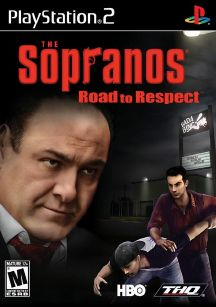 The Sopranos Road to Respect PS2 Torrent