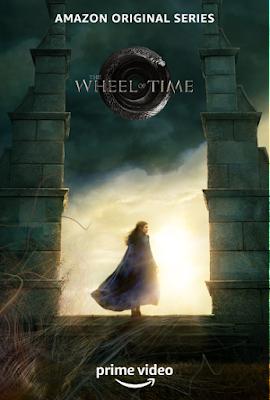 Amazon's The Wheel of Time