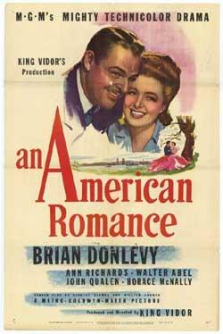 An American Romance (1944)