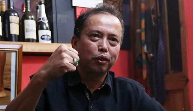 IPW Ungkap Tujuan Penangkapan Munarman, Agar Eks FPI Tiarap Setiarapnya, Tak Lagi Bersuara