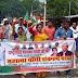 गाजीपुर: पीएम मोदी के नेतृत्व में भारत में कार्यक्रम कर किया जा रहा है महात्मा गांधी के सपनो को साकार- डा. संगीता बलवंत