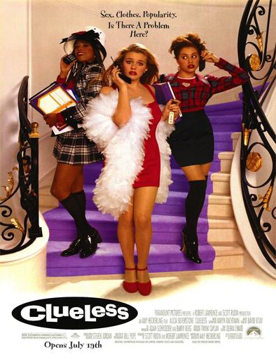 Ver Ni idea (Clueless) (1995) Online