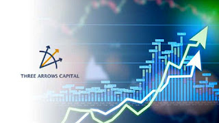 Three Arrows Capital приобрела 6% Биткойн-фонда за 3,5 млрд. долларов США.