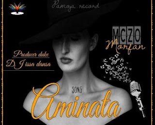 Audio|Mczo Morfan - AMINATA | Download Mp3