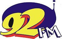 Rádio 92 FM de Formosa GO ao vivo