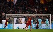 نابولي يُذكّر برشلونة بماضية في العاميين الماضيين وبنقطة ضعفه الصعبة