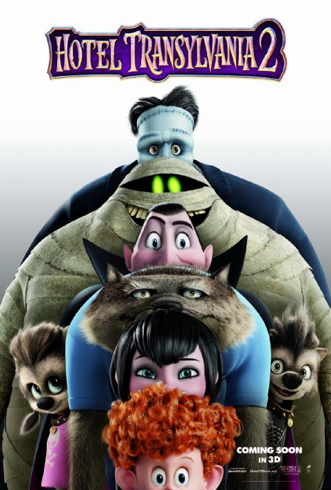 Watch Hotel Transylvania 2 (2015) Online For Free Full Movie English Stream