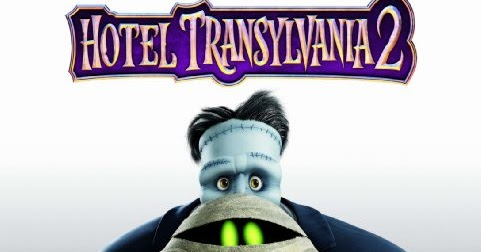 Watch Hotel Transylvania 2 (2015) Online For Free Full Movie English Stream-Watch Disney Movies ...