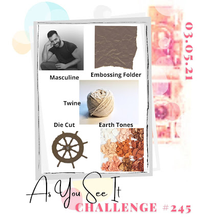 challenge 245 recipe for him