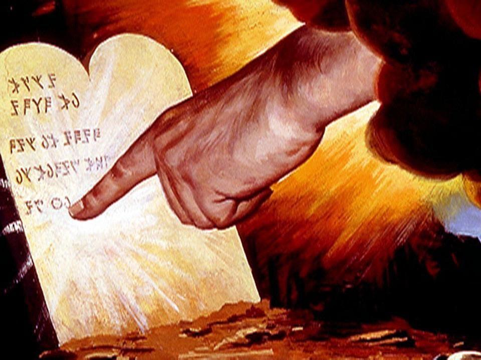 La adoracin y los diez mandamientos en el tiempo del fin