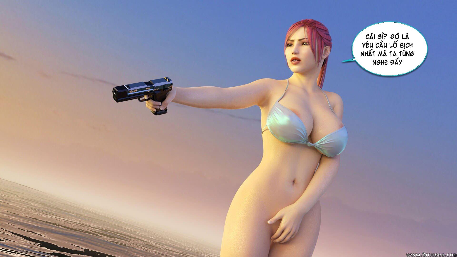 Image 21 in Komik Sex 3G Istri Selingkuh Dengan Rekan Kerja