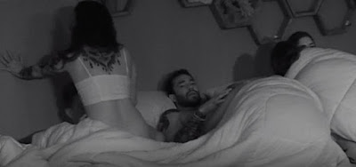 De Férias com o Ex:  MTV censura 'Surubão de Ilhabela' e sexo entre garotas