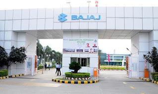 Bajaj Automotive - Waluj Aurangabad, Maharashtra Urgent Opening Campus Drive Special For Diploma Candidates.