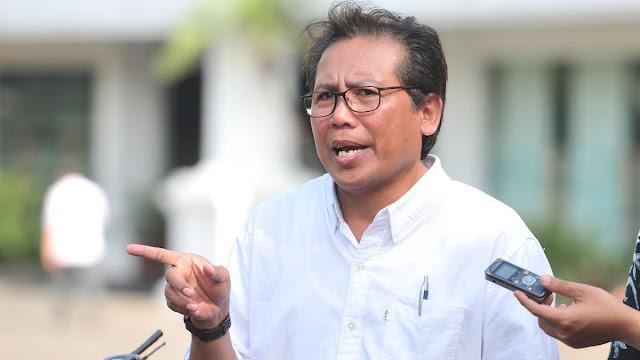 NU dan Muhammadiyah desak tunda pilkada, Fadjroel: Tetap sesuai jadwal
