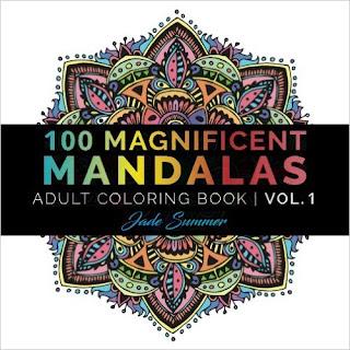 Mandala Coloring Book PDF