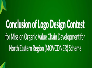 Result of Logo Design Contest for MOVCDNER