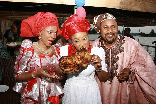 kofo the first lady nigerian movie