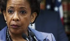 Judicial Watch Asks Justice Inspector General to Investigate Loretta Lynch-Bill Clinton Meeting