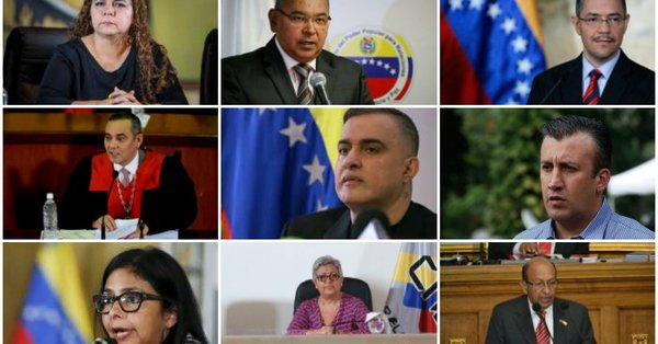 Venezuela: El desgobierno de la Revolución
