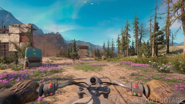 Imagem do Far Cry New Dawn
