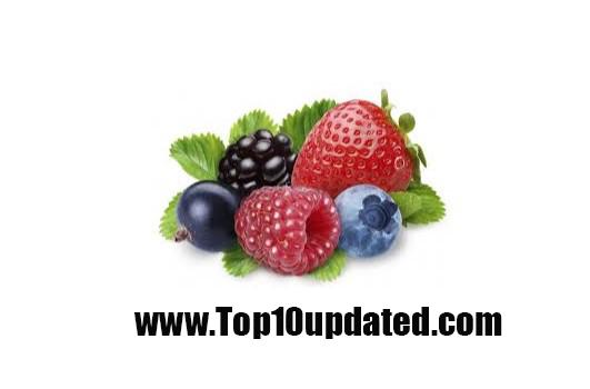 Top Ten Worldwide Healthiest Vegetables Fruits Benefits