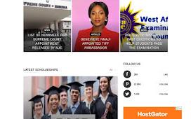 Ccnworldtech.com- Top tech,How Tos and News blog in Nigeria