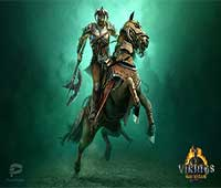 تحميل لعبة Vikings War of Clans
