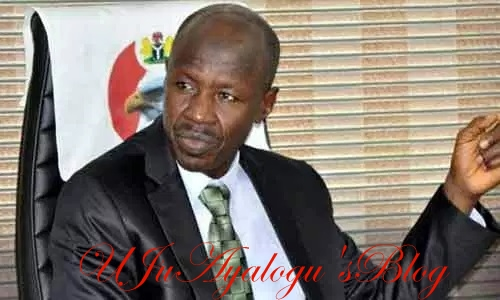 Magu is the best man for EFCC job, Osinbajo insists