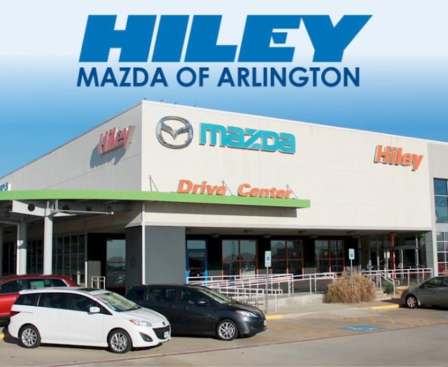 Hiley Mazda Arlington Dealership Review