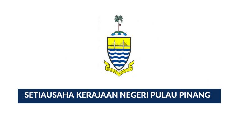 Jawatan Kosong di SUK Pulau Pinang