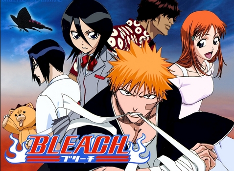 Bleach Subtitle Indonesia Batch Episode 1-366