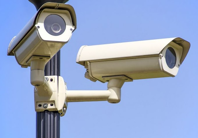 Tips To Set Up Your Outside Security Cameras.