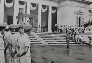 Pelaksanaan Demokrasi Indonesia Periode 1959 – 1965