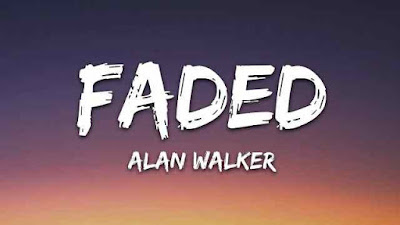 Faded Lyrics Alan Walker