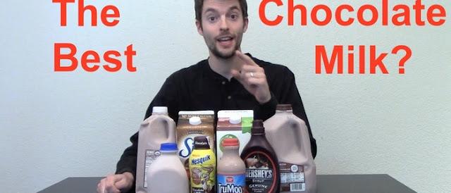 top ten milk chocolates in the world