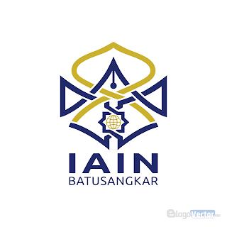 IAIN Batusangkar Logo vector (.cdr)