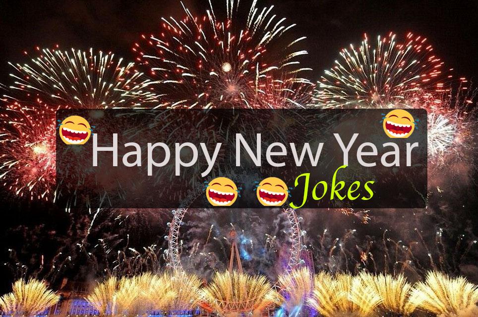 Happy New Year Jokes 2020 Wishes Quotes Messages Wishes Shayari Kahani