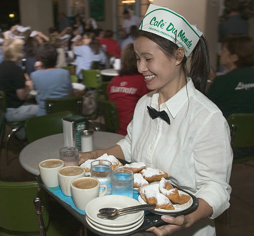 Keeping It Simple (KISBYTO): National Wait Staff Day