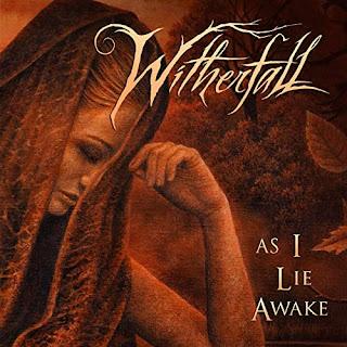 """Το single των Witherfall """"As I Lie Awake"""""""