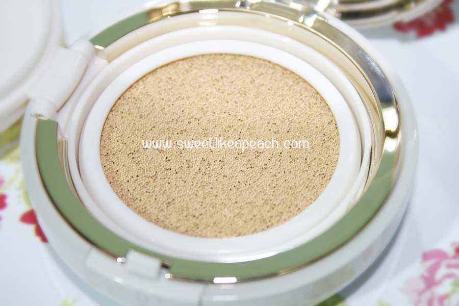 Sulwhasoo Evenfair Perfecting Cushion