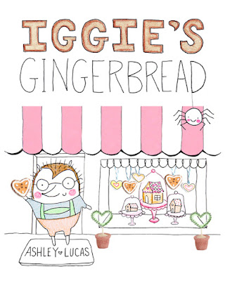 Iggie's Gingerbread | Ashley Lucas