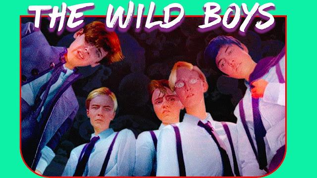 Imagen The Wild Boys