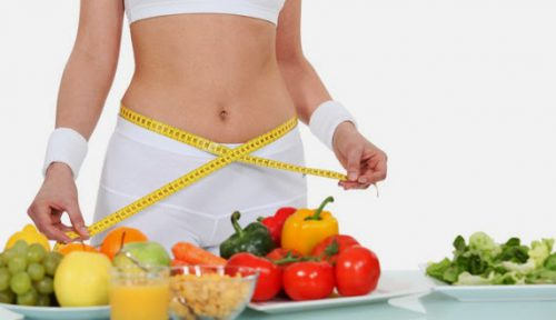 Aneka Ragam Tips Agar Sukses Dalam Program Diet