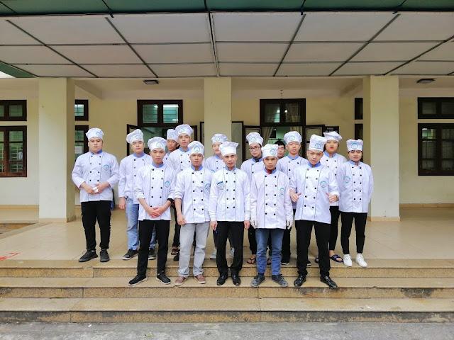 Tuyển sinh trung cấp nấu ăn năm 2020 tại Lào Cai