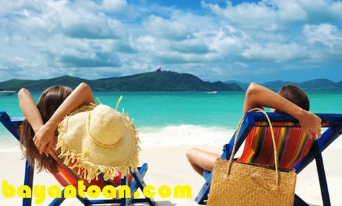 Những cách giúp bạn kiếm tiền trong kỳ nghỉ lễ của mình
