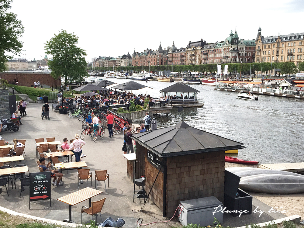 Plunge by tiia - Tiia Willman - Stockholm Sweden